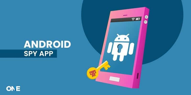 spy on the android phone